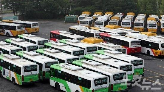 광주시내버스·광주지하철 승객 감소 어쩌나?