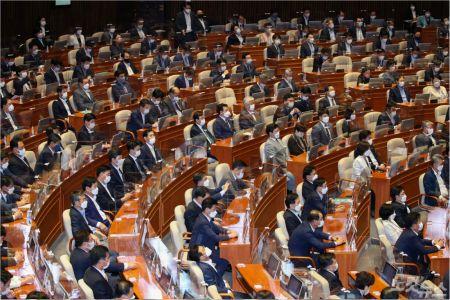 [쇼미더법안]공수처장 후보 추천 야당 '비토권' 진짜 무력화?