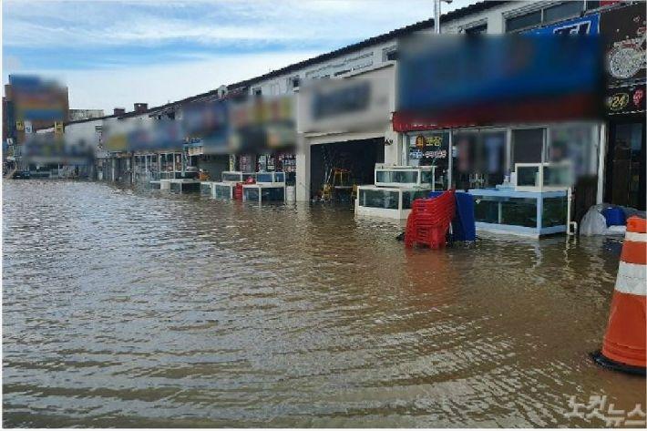 태풍 마이삭·하이선 피해 '눈덩이'…강원도 822억원 잠정 집계