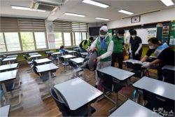 [속보]오는 21일부터 수도권 등 전국 유·초·중·고교 등교수업 재개