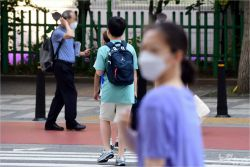 오는 21일부터 전국 유치원·초·중·고교 등교수업 재개(종합)