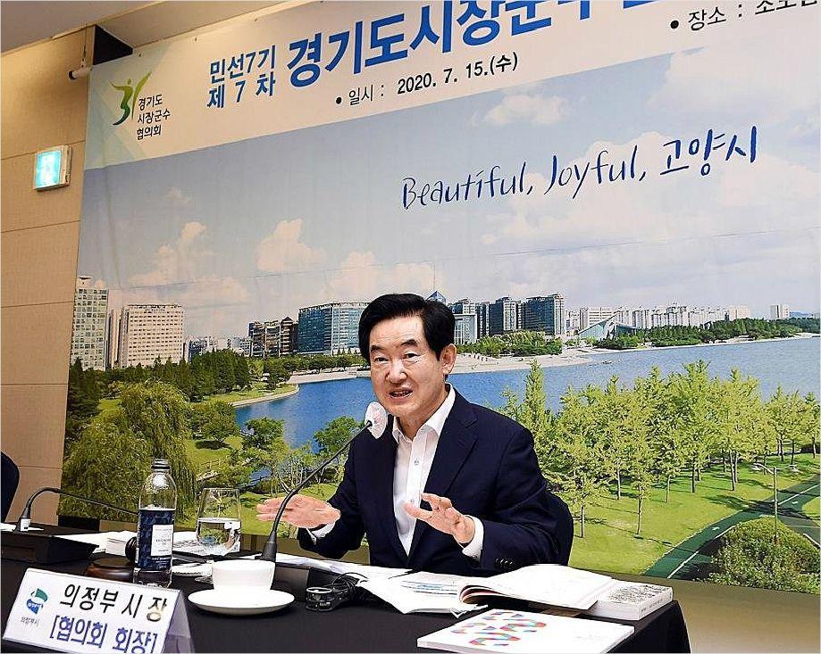"""[인터뷰] """"광주-전남 통합하자"""" """"경기남도-북도 나누자"""""""