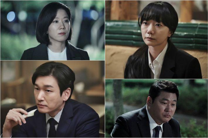 경찰청이 '비밀의 숲2' 제작 지원한 까닭
