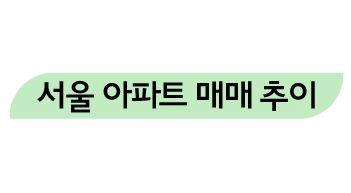 [그래픽뉴스]서울 아파트 매매 3개월새 '급감'