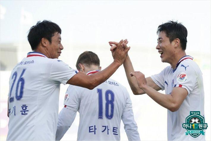 수원 염기훈, K리그 최초 '세트피스 도움' 40개 돌파