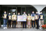 전공노 청주시지부 농민 돕기 청원생명쌀 12톤 구매