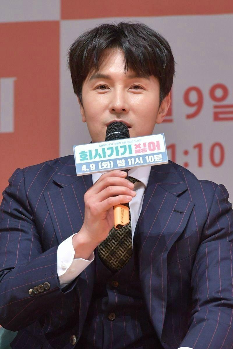 김동완 측, 허위사실 유포 등 악성 글·악플에 법적 대응