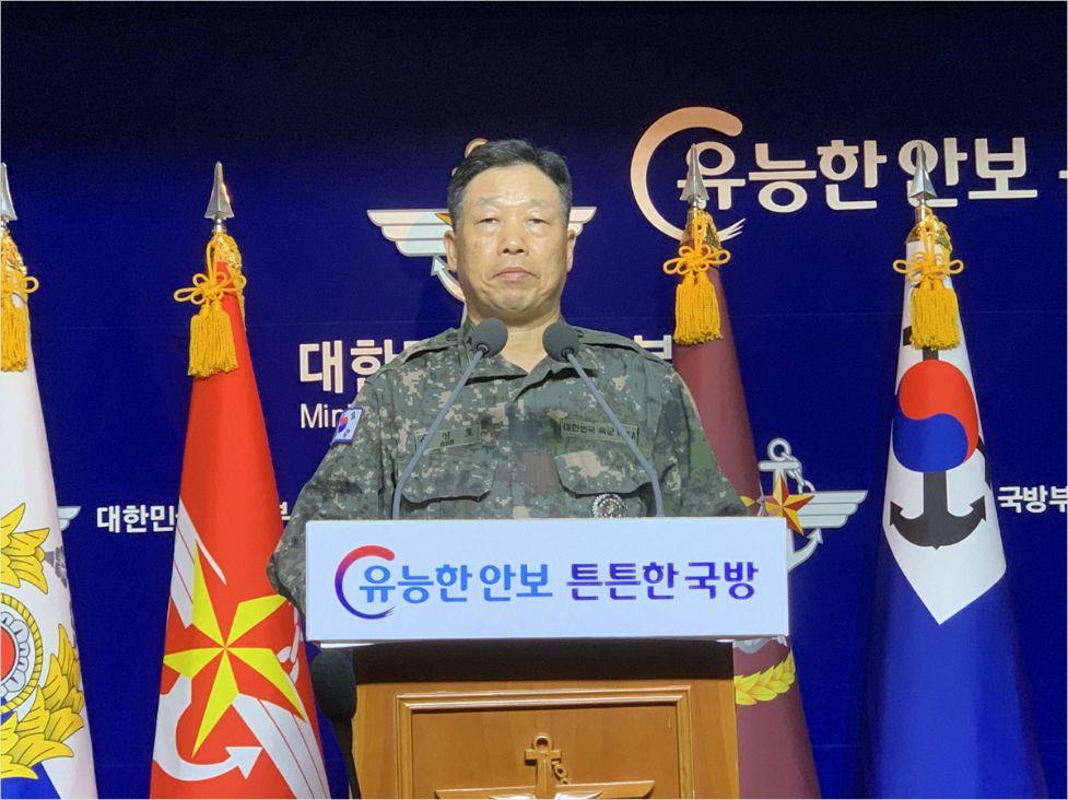 """조성렬 """"김정은 지휘 아닐 것..북 '접경 접근땐 사살' 이미 포고"""""""
