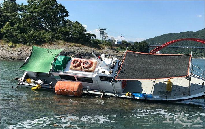 경남도 건의 반영 '어선조업 안전규정' 강화된다