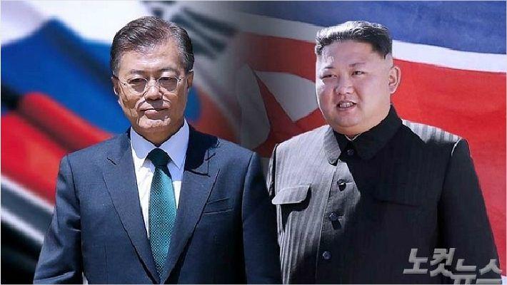 北반응 기다리며 책임론 차단하는 靑…첩보 '조각성' 강조 이유