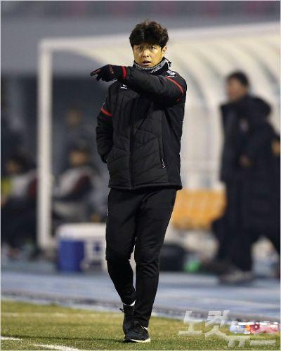 청주대, 축구부 새 사령탑 이관우 U-19 국가대표 코치 선임
