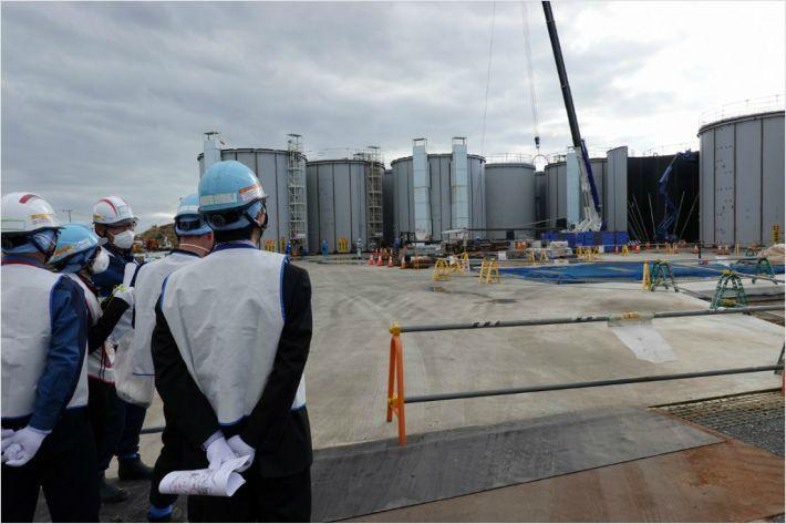 """[이슈시개]후쿠시마 오염수 방류?…""""불가피"""" vs """"무조건 막아야"""""""