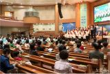 두암교회 순교 70주년 기념음악회