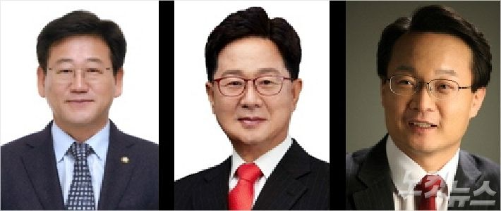 선거법 위반 기소 경남 현역 3명...조해진·이달곤 재판중