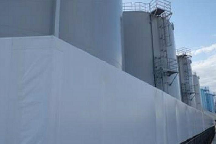 日스가, 후쿠시마 원전 오염수 방류 결정 강행 시사