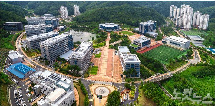 UNIST-英 셰필드대, 원전해체기술 공동연구 협력