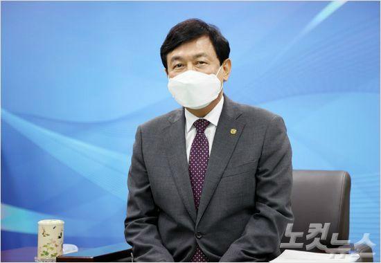 충북도교육청, 대학 진학률 통계 하향 수정 촌극