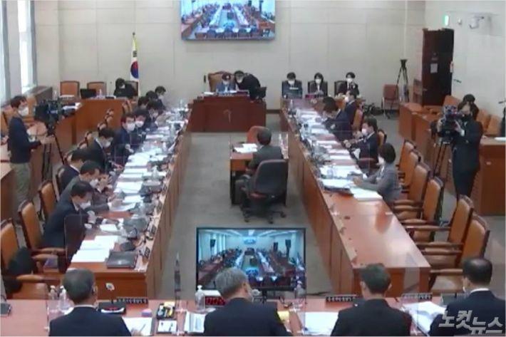 국감서도 도마 위에 오른 광주 광산경찰서장 성추행