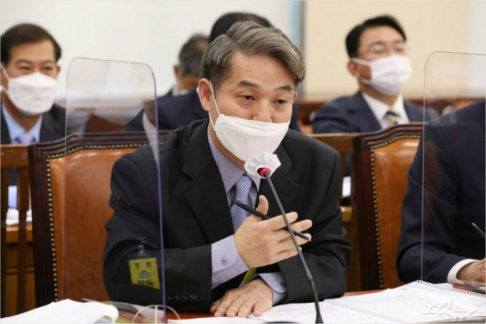충북경찰 꼼수 치안활동 국감서 도마 위