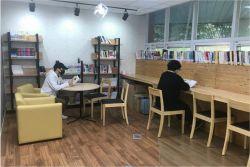 노원구 진관동 책사랑방 '다독다독' 가을맞이 도서 대여