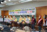 익산·김제시장 전주대대 이전 반대 공동 대응