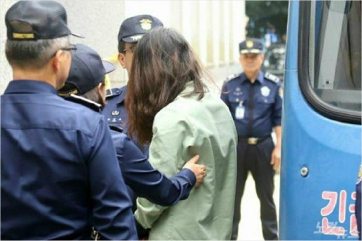 '1‧2심 무기징역' 고유정 다음달 5일 대법원 선고
