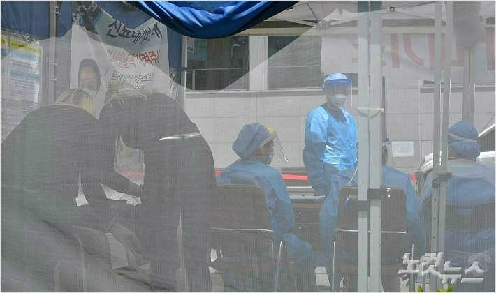 대전서 코로나19 확진 80대 여성 숨져