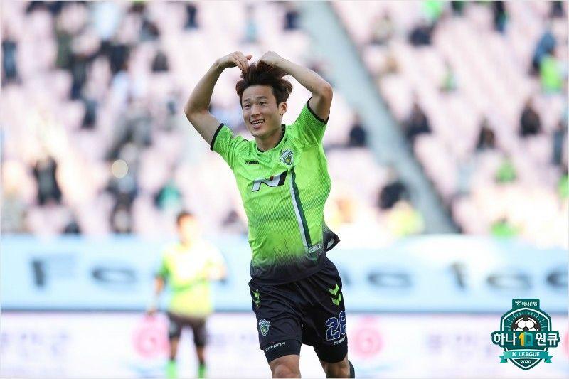K리그1 MVP는? 손준호·주니오·일류첸코·세징야 경쟁