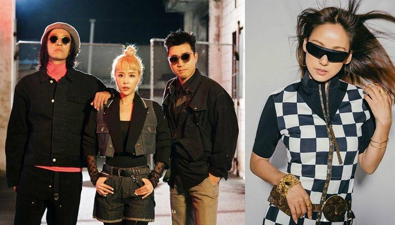 코요태, '린다G' 이효리가 선물한 신곡 '삭제' 오늘 발매