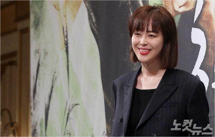 이하나 프레인TPC 전속계약…류승룡·오정세와 한솥밥