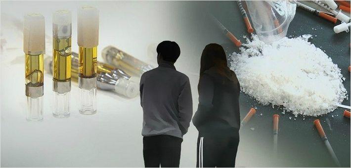 '수사 중에도 마약 투약' 유명 인디밴드 멤버, 징역형