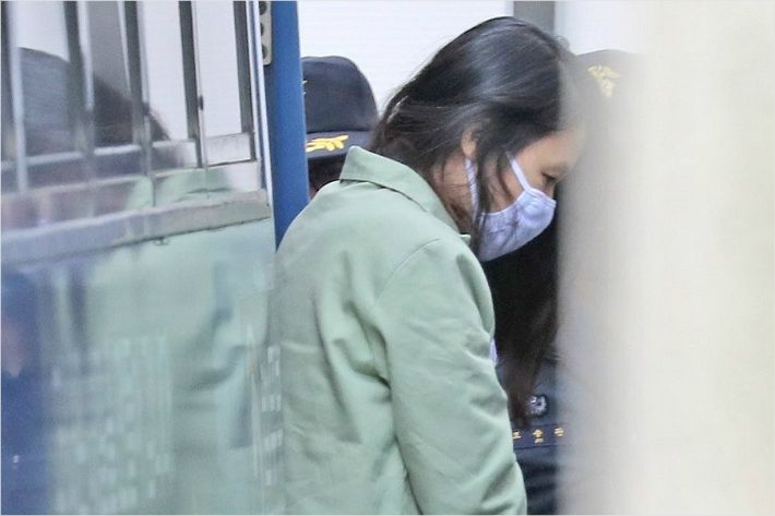 [속보]'前남편 살해' 고유정 무기징역 확정…의붓아들 살인 '무죄'