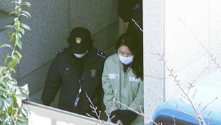 '前남편 살해' 고유정 무기징역 확정…의붓아들 살인 '무죄'