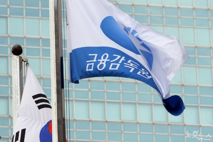 '옵티머스 연루' 前금감원 국장, '대출알선' 2심도 집유