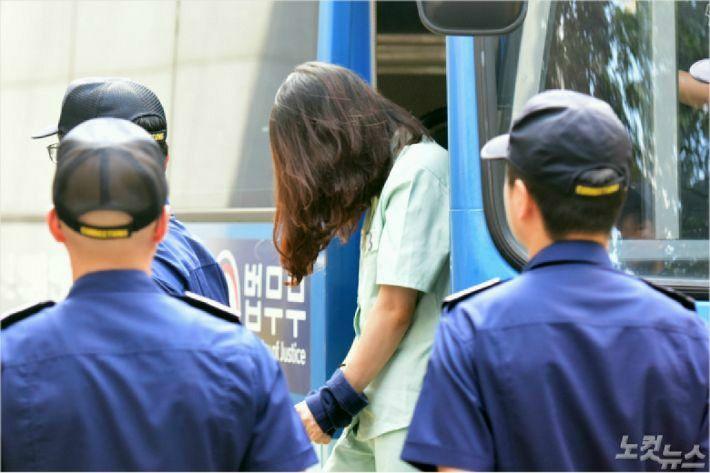 '고유정 의붓아들 부실수사 논란' 경찰 감찰 착수