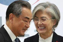 中 왕이, 25일 방한…시진핑 방한·한반도 정세 논의될 듯