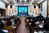 포항동도교회, 40주년 기념 은퇴, 추대 및 임직식 가져