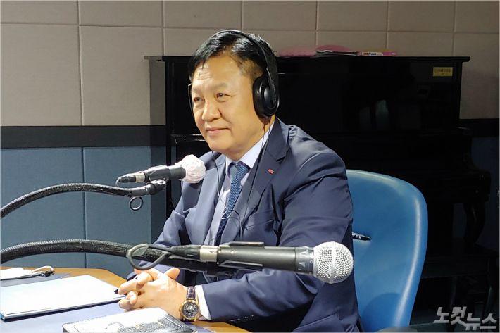 "BNK저축 성명환 대표 ""서민들의 따뜻한 보호구역 될 것"""