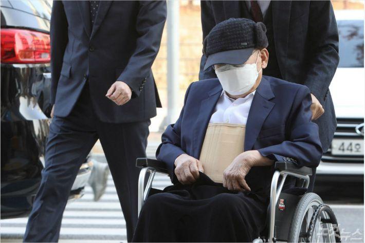 재판에서 드러난 신천지 '민낯'…법의 심판은?