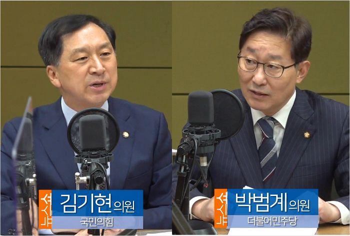 """""""문무일도 막았던 사찰, 윤석열은 왜?"""" vs """"소송 전략일 뿐"""""""