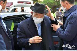 [영상]'사자명예훼손' 전두환에 징역 8개월 집행유예 2년 선고
