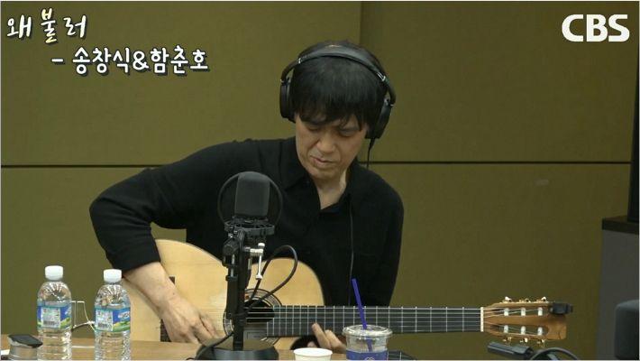 """[뉴스업]송창식 """"음악 더 해서 뭐하나..30년째 고민"""""""
