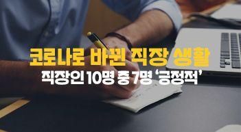 [그래픽뉴스]직장인 66%