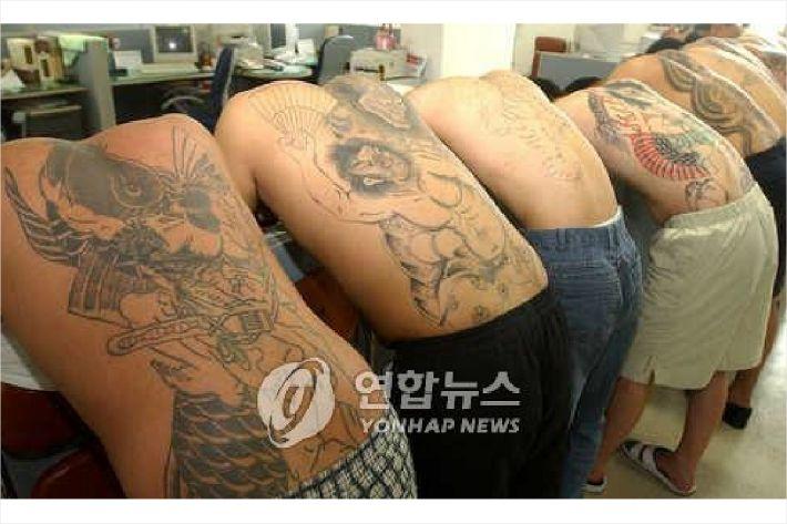 """[인터뷰]국방부 """"온몸에 용이 승천? 그래도 군대간다"""