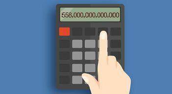 [그래픽뉴스]내년 예산안 2.2조 더 늘어 558조