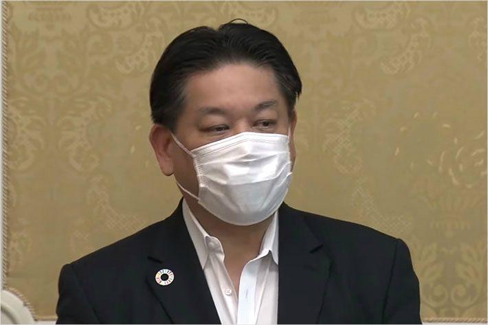 발열에 코로나 검사 기다리던 日의원 돌연 사망