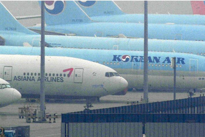 대한항공, 아시아나항공 현장실사 돌입…인수작업 본격 시작