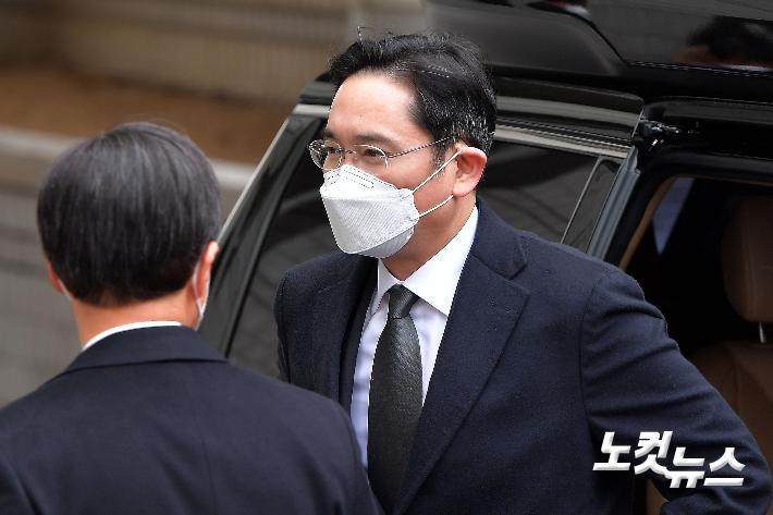 [친절한 대기자]이재용 실형, 박근혜 재판 때 이미 정해졌다