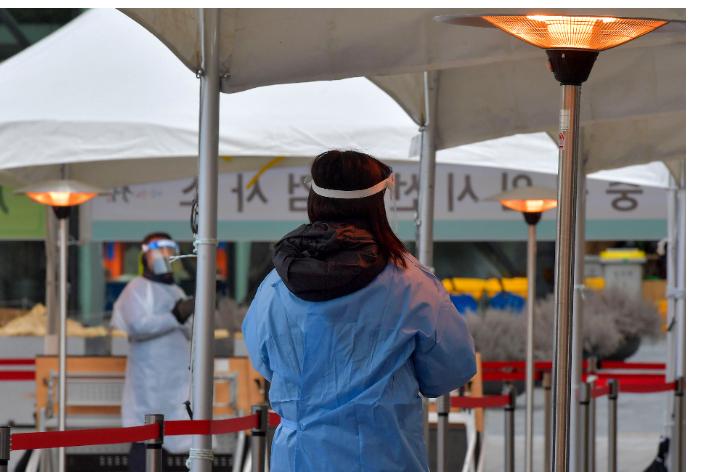 영암 6명 등 전남 도내 '지역감염 11명' 추가 발생