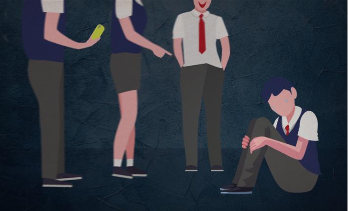 '전남 학생 100명 중 1명 학교폭력 경험'
